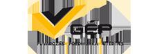 V.V. Gép Kft. Logo