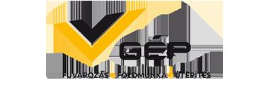 V.V. Gép Kft. Mobile Retina Logo